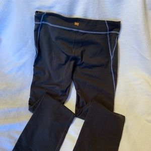 Lucy Powermax Charcoal workout pants